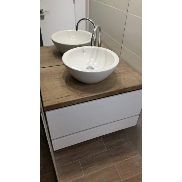 Шкаф за баня А001