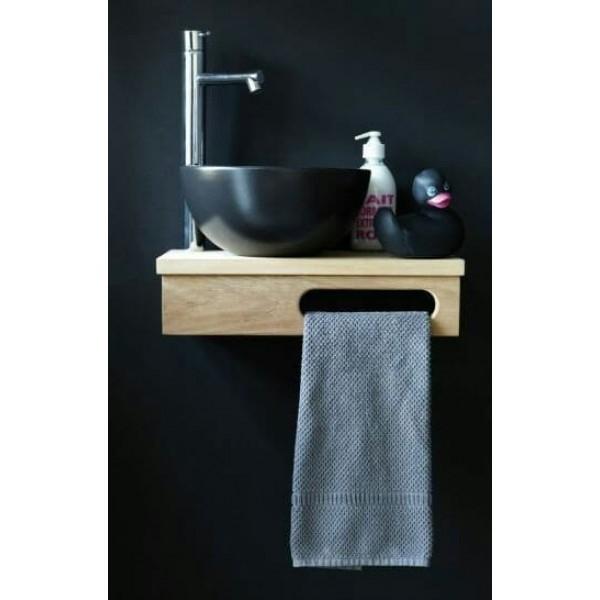 Дизайнерски плот за баня