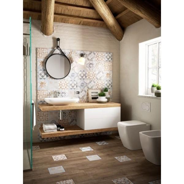 Шкаф за баня 10070