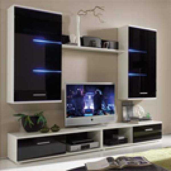 ТВ модули от МДФ